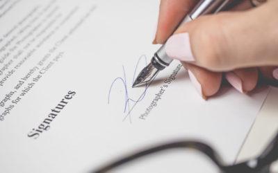 Droit des contrats: Responsabilité contractuelle, Rupture abusive, Nullité, Exécution forcée, Clause résolutoire