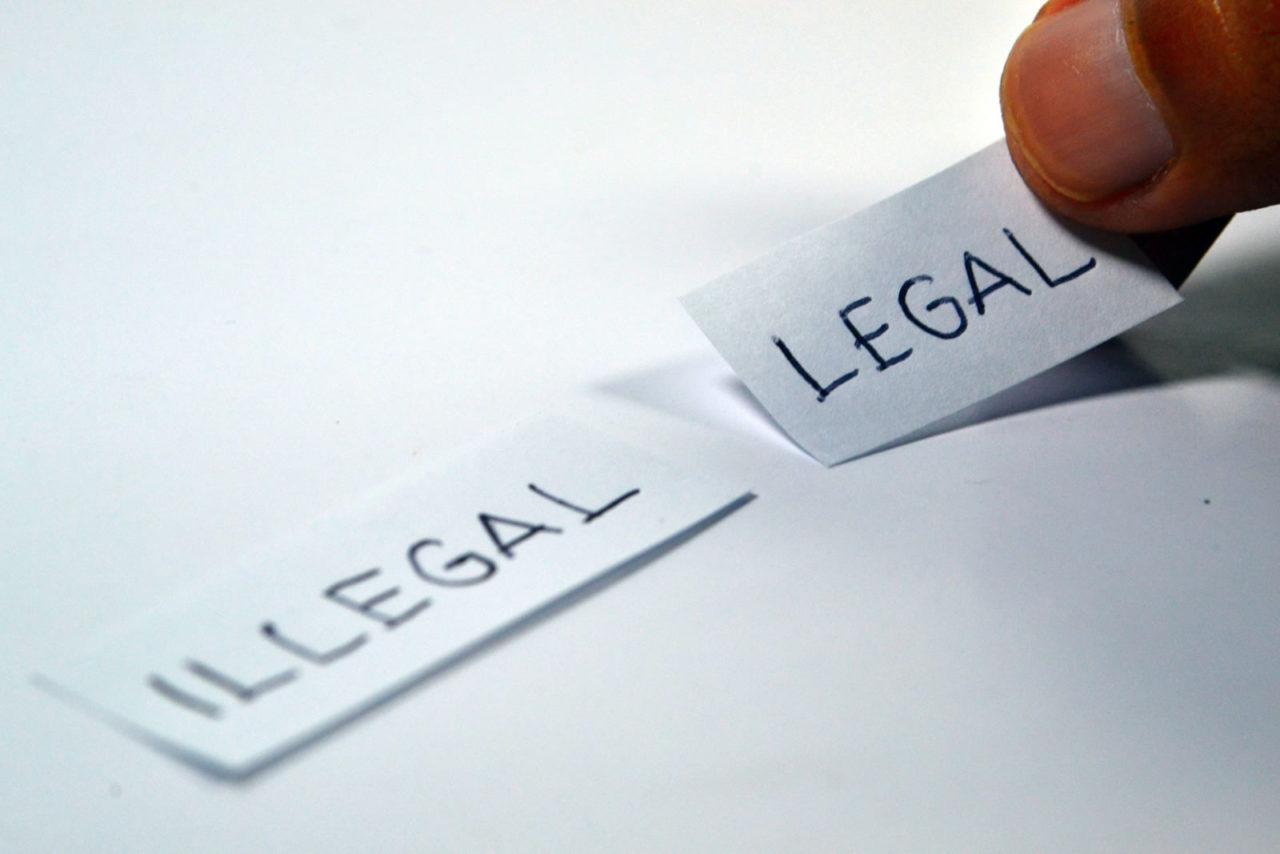 Entreprise concurrente? confusion dans l'esprit du consommateur? Restez dans la légalité.