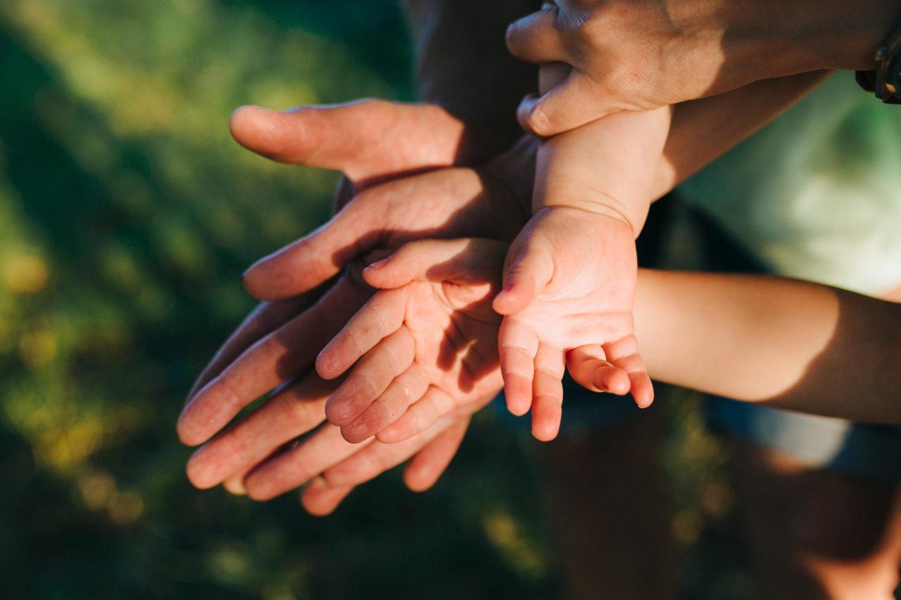 Droit de la Famille : droit de visite, garde ou d'hébergement