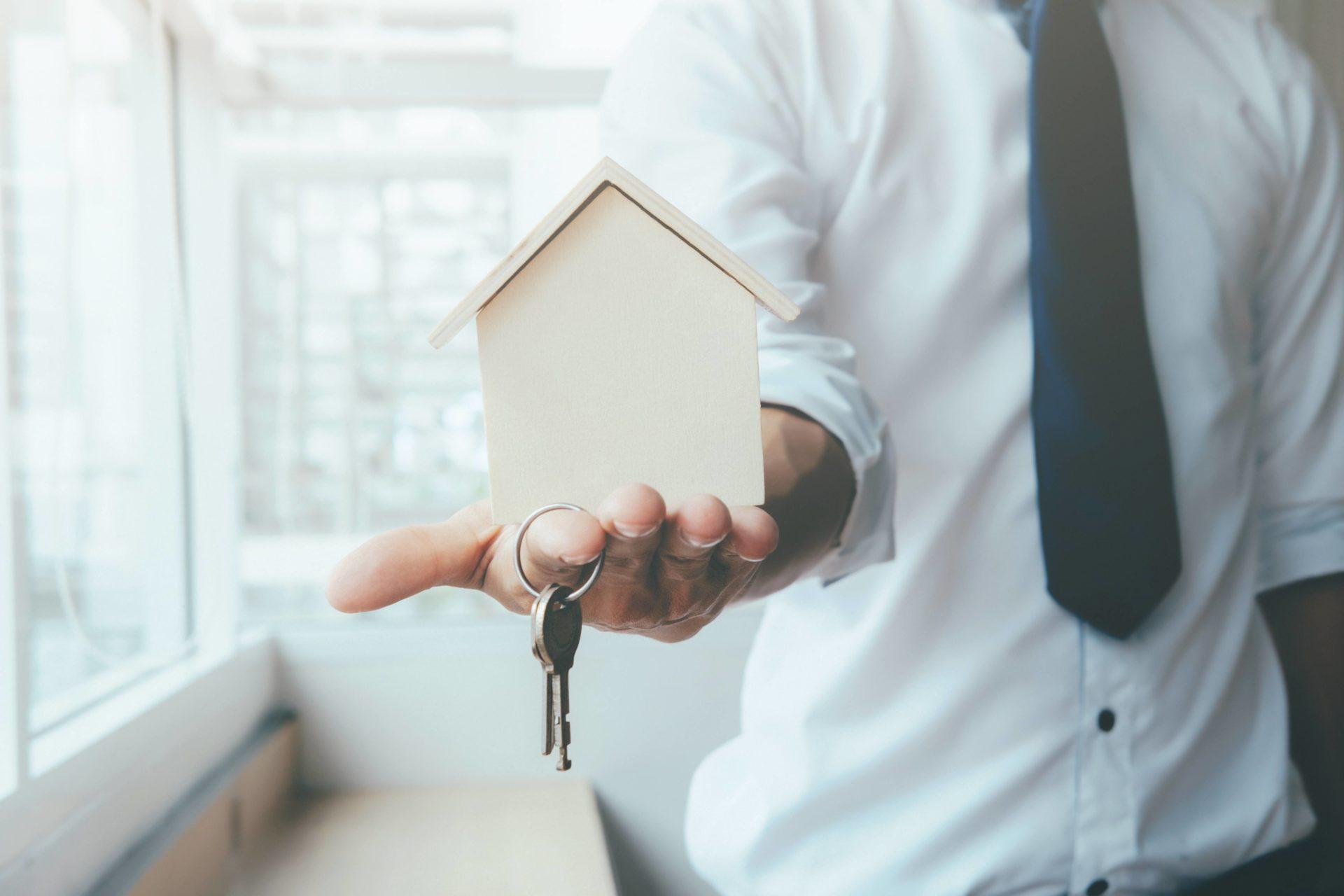 Baux d'habitation pour louer un logement (loi du 6 juillet 1989)