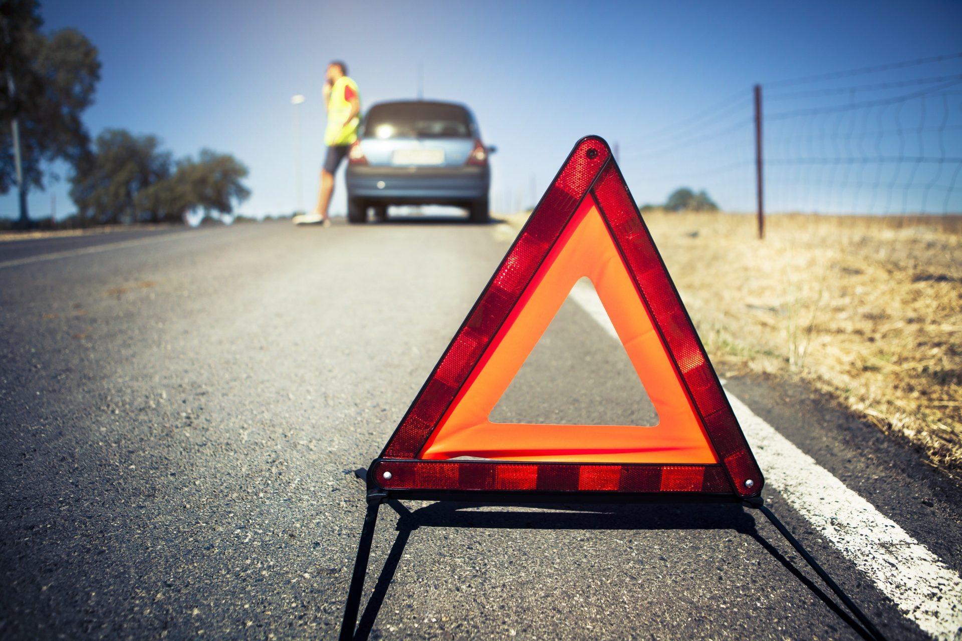 Droit de la responsabilité: accident de la route